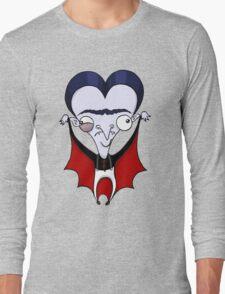Le Drac Long Sleeve T-Shirt