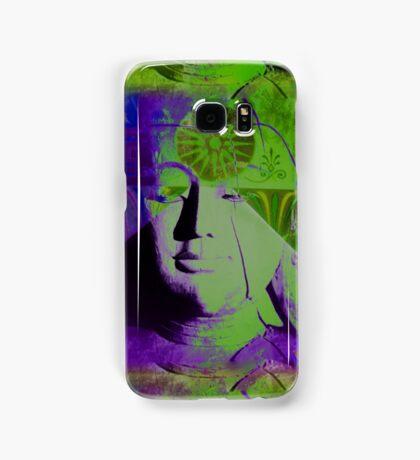 5719pg Buddha Samsung Galaxy Case/Skin