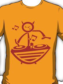 DJ Tim De-Vil T-Shirt