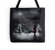 Christmas scene 2013 Tote Bag