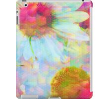 Blooms Through The Looking Glass iPad Case/Skin