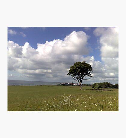 My Bridlington Photographic Print