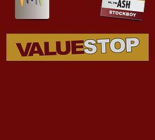 Value Stop - Come Get Some by [g-ee-k] .com