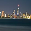 Surfers Paradise by Matt Ryan