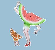 Fruit Family Unisex T-Shirt