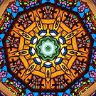 St. George's Window by Deborah Austin