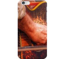One String At A Time iPhone Case/Skin