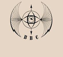 BBC logo - 1950's Unisex T-Shirt