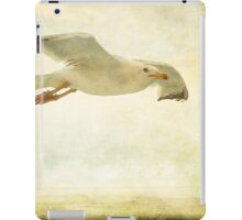 Just Fly  iPad Case/Skin