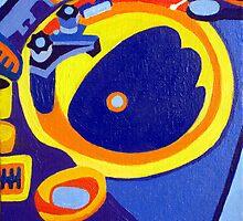 Sink #7 by Jennifer Herrin