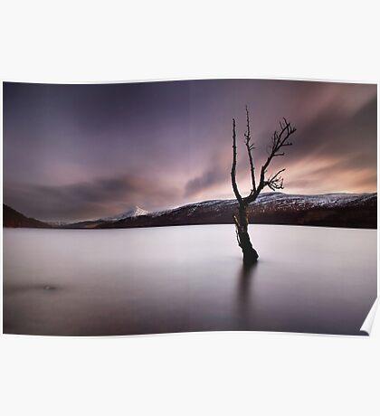 Loch Rannoch Poster