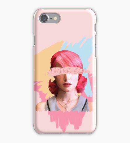 Playing God iPhone Case/Skin