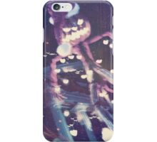 Halloween Scare  iPhone Case/Skin