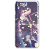 Halloween Scare  iPhone Case/Skin