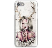 The Antlers  iPhone Case/Skin