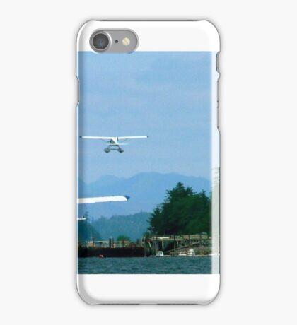 Lift Off! iPhone Case/Skin