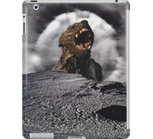 Werewolf on the Moon iPad Case/Skin