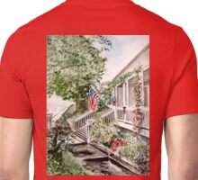 Longridge -  Memorial Day Unisex T-Shirt