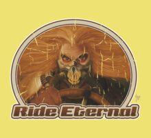 Immortan Joe from Mad Max: Fury Road Kids Tee