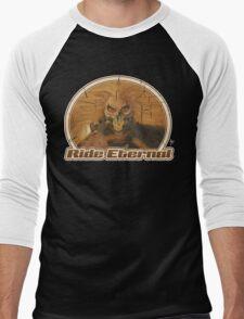 Immortan Joe from Mad Max: Fury Road Men's Baseball ¾ T-Shirt