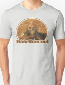 Immortan Joe from Mad Max: Fury Road Unisex T-Shirt