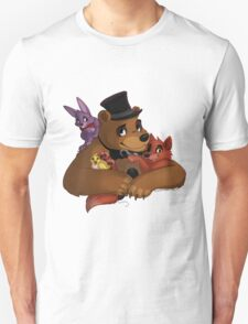 FNaF Cute-C T-Shirt