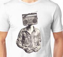 Radio-Head Unisex T-Shirt