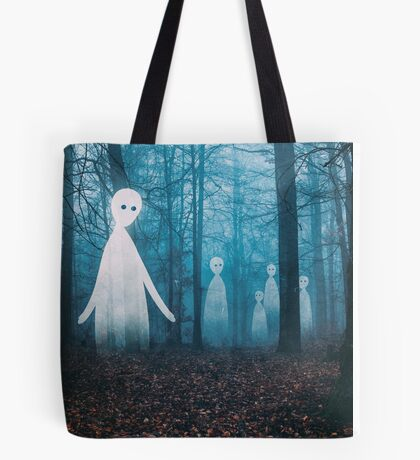 The Guards Tote Bag