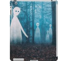 The Guards iPad Case/Skin