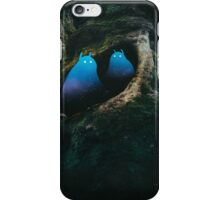 In the Forest of the Night iPhone Case/Skin