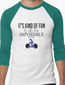 Impossible is Fun T-Shirt