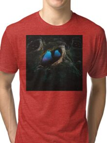 In the Forest of the Night Tri-blend T-Shirt