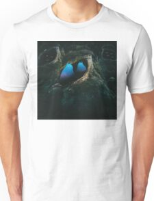 In the Forest of the Night Unisex T-Shirt