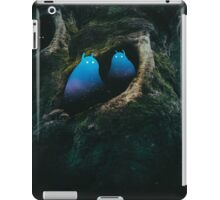 In the Forest of the Night iPad Case/Skin