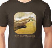 Mist Over Moonshine Unisex T-Shirt