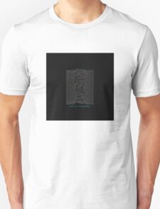 Radio Live Transmission #2 T-Shirt
