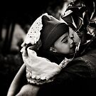 Maternal bond. by Farfarm
