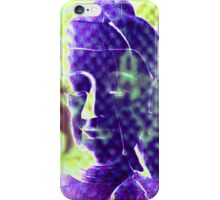 5684p Buddha iPhone Case/Skin