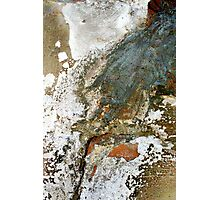 overspill Photographic Print