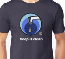 Toxic Tap Water Unisex T-Shirt