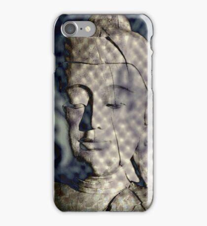 5684 Buddha iPhone Case/Skin