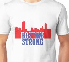 Boston Strong Unisex T-Shirt