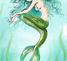 Merlady by LyFe