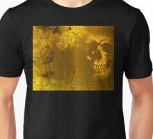 Golden Decay Unisex T-Shirt