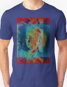 5683r Buddha Unisex T-Shirt