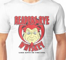 REAPERS RYE WHISKEY Unisex T-Shirt