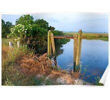 Flood Gates Poster