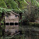The Boat House by Karen E Camilleri