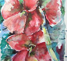 RED BEAUTY by BrigitteHintner