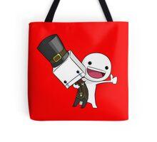 BBT Tote Bag